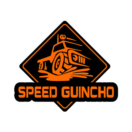 Speed Guincho